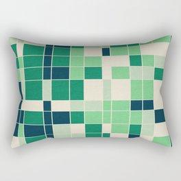 Isotope Rectangular Pillow
