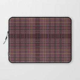 Wiliams Welsh Tartan Laptop Sleeve