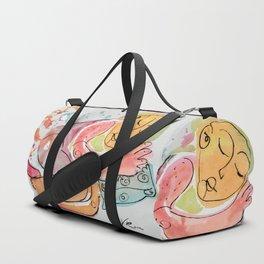 Sunny Boy Naive Duffle Bag