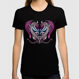MK Dragon Heart T-shirt