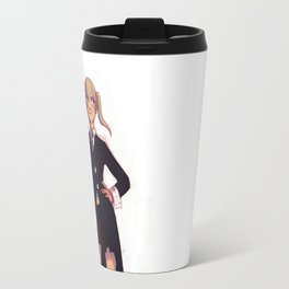 Partners Travel Mug