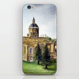 Castle Howard iPhone Skin