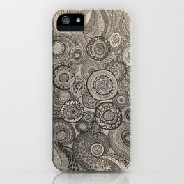 Image 1 iPhone Case