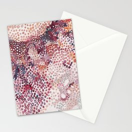 Crab Shell II Stationery Cards