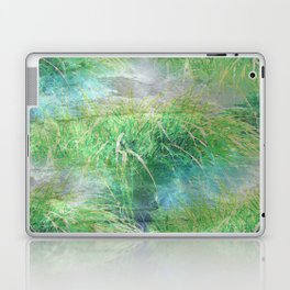 Nature's Miracles Abstract Laptop & iPad Skin