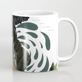 Keeper of Wisdom and War Coffee Mug