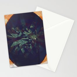 masque 41 Stationery Cards