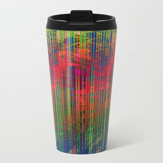 Hidden Metal Travel Mug