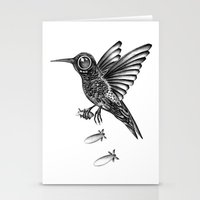 war Stationery Cards featuring War by Havier Rguez.