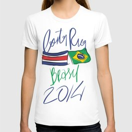 VAMOS TIQUICIA! T-shirt