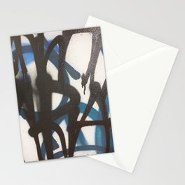 Philly.Graffiti.04 Stationery Cards