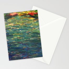 EP Lake Stationery Cards