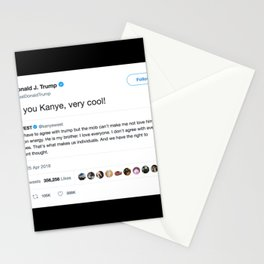 Thank you Kany very cool Stationery Cards