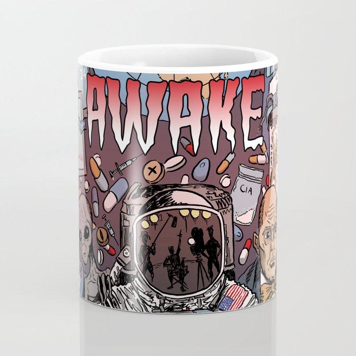 AWAKE! Coffee Mug