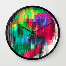 my vertice are you Wall Clock