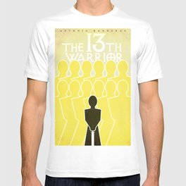 The 13th Warrior T-shirt