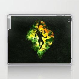 Ape Man Laptop & iPad Skin