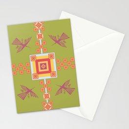 Condor - Nazca Lines - Peru Stationery Cards
