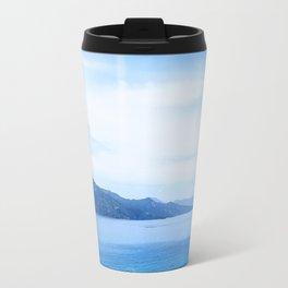 Cruise Blue Travel Mug