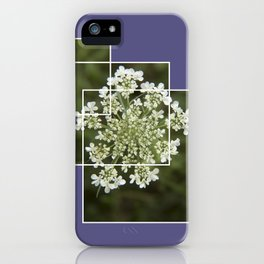 Grounding iPhone Case