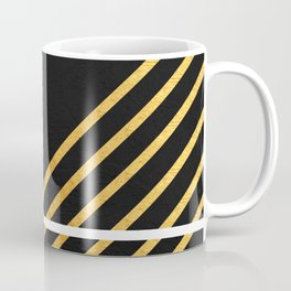 Minimal Complexity Coffee Mug