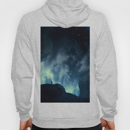 Spaces XVIII - At Night Hoody