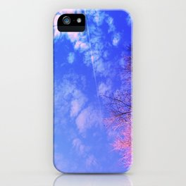 Blush iPhone Case