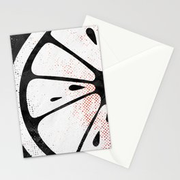 CITRUS COLLECTION No6 Stationery Cards