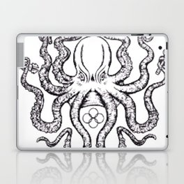 Fight lab Octopus Laptop & iPad Skin