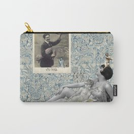 Poissons d'Avril Carry-All Pouch
