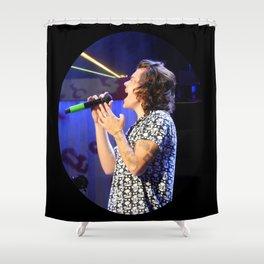 Harold Shower Curtain