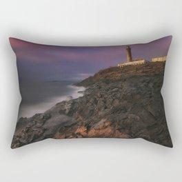 Majestic Sublimity Rectangular Pillow