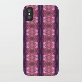 Microbio Plant Vein iPhone Case
