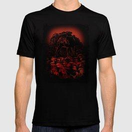 WOLFTHRONE T-shirt