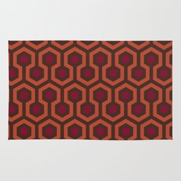 The Shining Area Rug