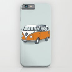 VW Campervan Slim Case iPhone 6s