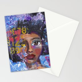 Fearless Stationery Cards