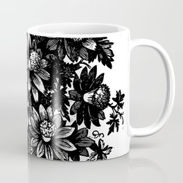 Treasure Vine 1900 Coffee Mug