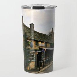 The Hollow Bottom. Travel Mug