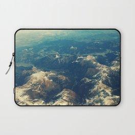 earthy m Laptop Sleeve