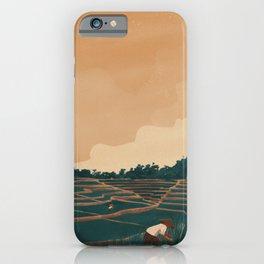 Farmers iPhone Case