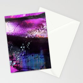 Looming Light Stationery Cards