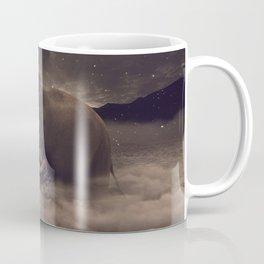 Having a Soft Heart In a Cruel World II Coffee Mug
