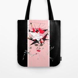 In My Eyes Tote Bag