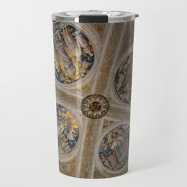 Vatican, Rome Travel Mug