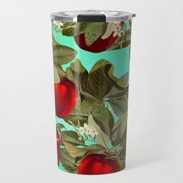 Lush Apples Travel Mug
