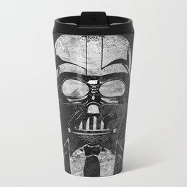 Darth Vader Gentleman Metal Travel Mug