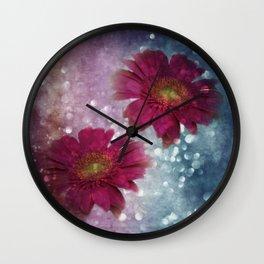 the last summerdays -8- Wall Clock