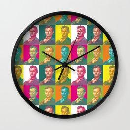 Don't worry, Bill Murray! Wall Clock