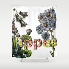 Yippee! Shower Curtain